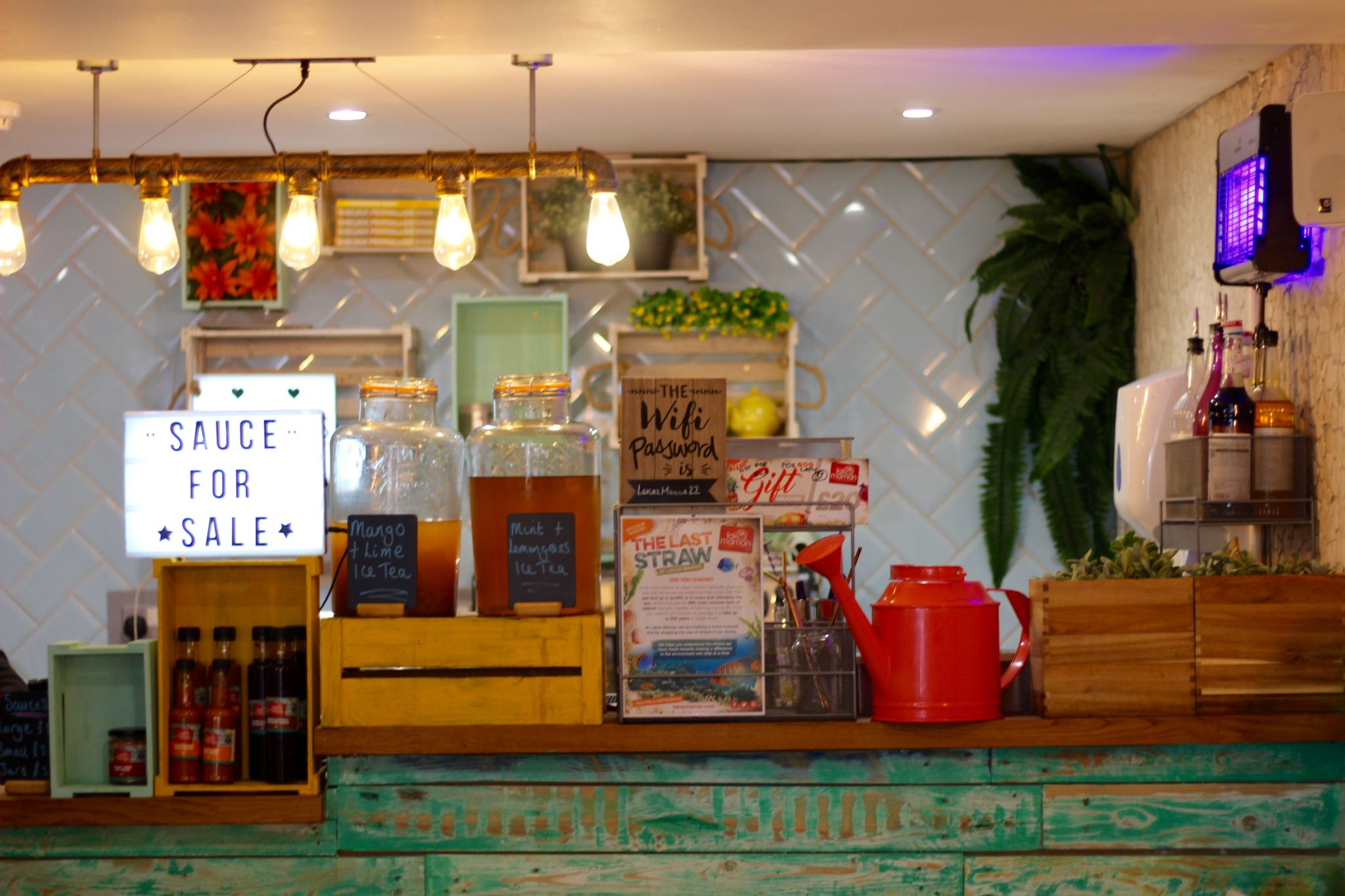 Brunch At Southampton S First Mauritian Street Kitchen
